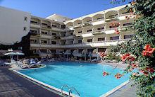 Foto Hotel Lomeniz in Rhodos stad ( Rhodos)